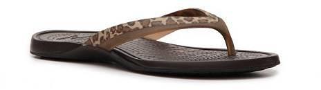 Crocs Adrina Flat Sandal