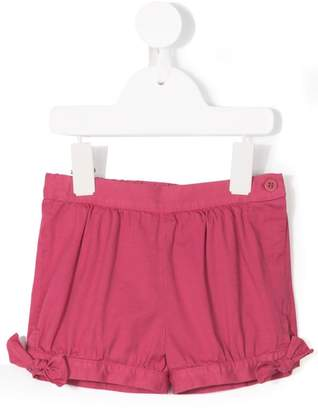 Il Gufo bow detail bloomers