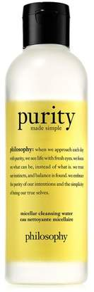 Simple Philosophy Purity Made Micellar Cleansing Water 200ml
