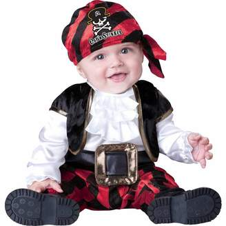 Time To Dress Up Baby's Pirate Dress Up Costume