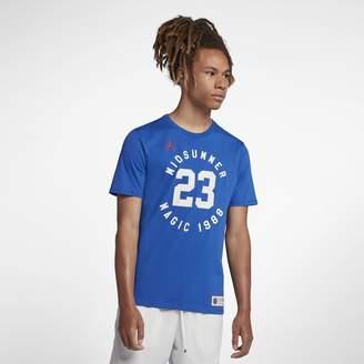1b265488dad03e Jordan Blue Men s Shirts - ShopStyle