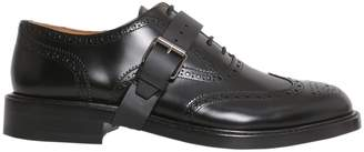 Valentino Oxford Lace-up Shoes