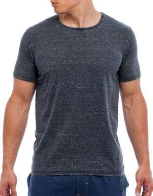Joe Boxer Fitted Cotton Tshirt