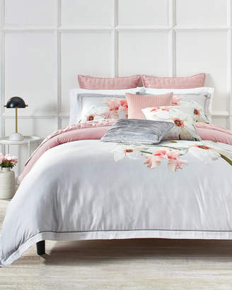 Ted Baker CHATLOW Chatsworth Bloom queen size comforter
