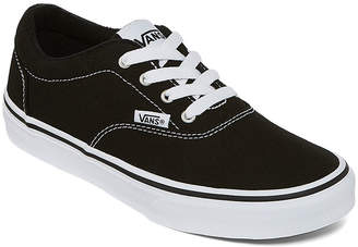 4475c734795d Vans Doheny Unisex Kids Skate Shoes - Big Kids