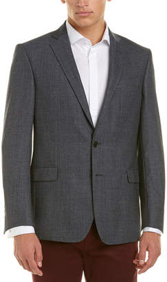 Brooks Brothers Regent Fit Wool-Blend Explorer Sportcoat