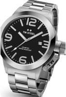TW Steel Mens Canteen 45mm Watch CB0001