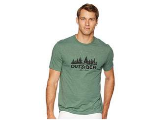Life is Good Outsider Cool T-Shirt