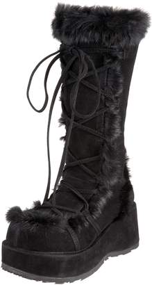 Pleaser USA Demonia By Women's Cubby-311 Boot