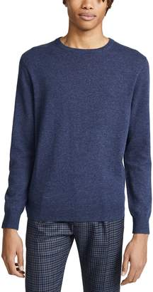 J.Crew J. Crew Solid Everyday Cashmere Pullover