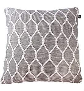 D Lux Twisted Cable Cushion Cushion