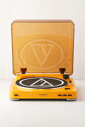 Urban Outfitters Audio-Technica X Pumpkin AT-LP60 Bluetooth Record Player