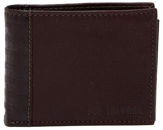 Ben Sherman DDDM Leather Wallet