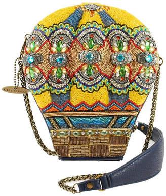 Mary Frances Hot Air Balloon Handbag