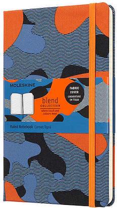 Moleskine Nomad Large Hardcover Notebook