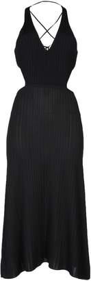 Cushnie et Ochs 3/4 length dresses