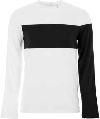 Helmut Lang Long-sleeved T-shirt