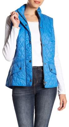 Barbour Flyweight Cavalry Quilted Vest