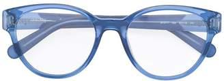 Salvatore Ferragamo Eyewear cat eye-frame optical glasses