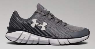 Under Armour Boys' Pre-School UA X Level Scramjet Remix Running Shoes