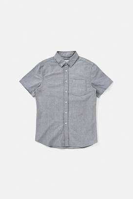 Saturdays NYC Esquina Oxford Button Down Shirt