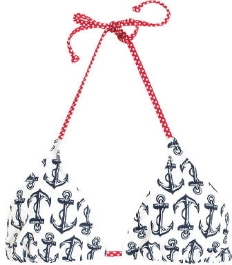 Waterfront Anchor Halter