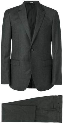 Lanvin classic fitted suit