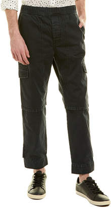 Vince Relaxed Vintage Cargo Pant