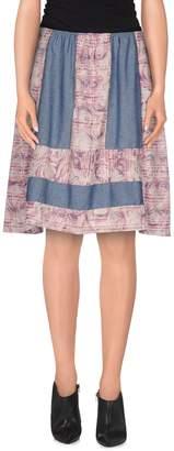 Rosamunda Mini skirts
