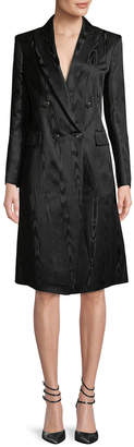 Temperley London Irie Double Breasted Coat