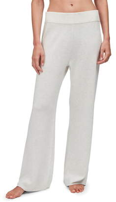 The White Company Wide Leg Lounge Pants
