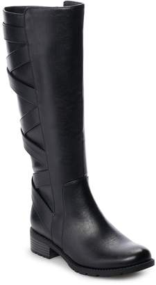 Croft & Barrow Earl Women's Riding Boots