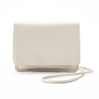 Apt. 9 London RFID-Blocking Crossbody Wallet
