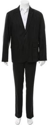 Rag & Bone Woven Two-Button Blazer w/ Tags