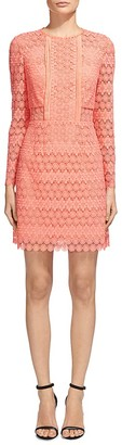 Whistles Emma Circle Lace Dress $499 thestylecure.com