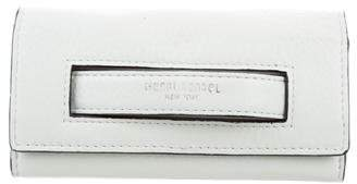 Henri Bendel Grained Leather Phone Case Crossbody Bag