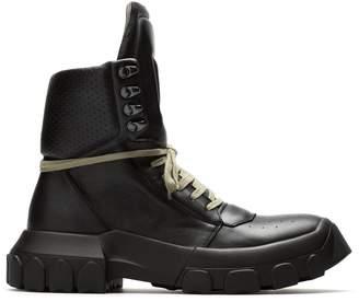 Rick Owens Hiking Sneakers