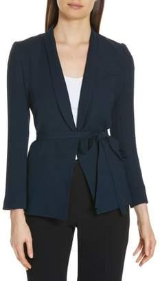 BA&SH Padova Belted Jacket