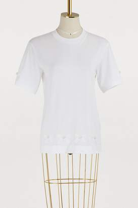 Simone Rocha Cotton T-shirt