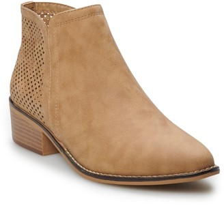 Steve Madden Nyc NYC Nessiee Women's Ankle Boots