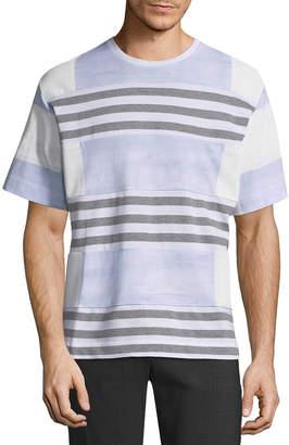 Diesel Black Gold Teoria-D Crewneck T-Shirt
