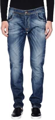 Liu Jo Denim pants - Item 42512619WP
