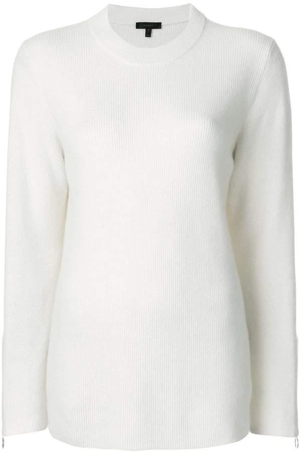 Shayla wool-cashmere jumper