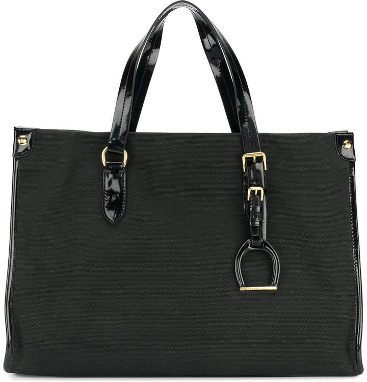 Ralph Lauren large tote bag