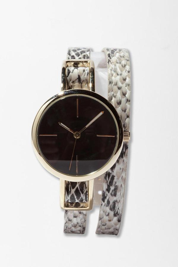 Basic Wrap Watch