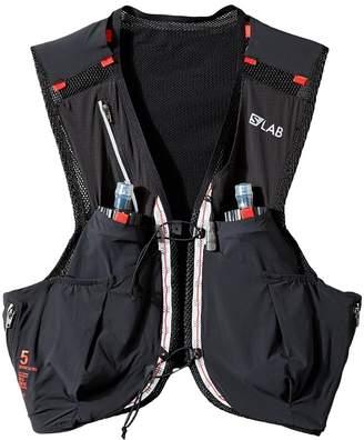 Salomon S-Lab Sense Ultra 5 Set Backpack Bags