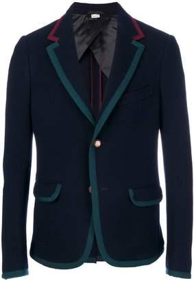 Gucci Cambridge jacket