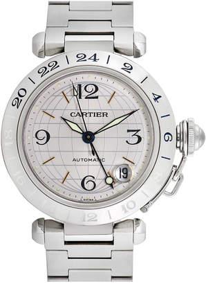 Cartier Heritage  2000S Unisex Pasha Watch
