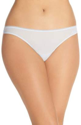 OnGossamer Sleek & Sheer 3-Pack Bridal Thongs