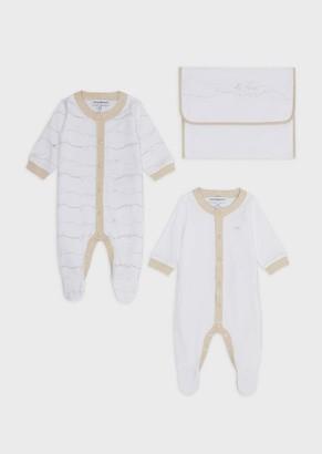 Emporio Armani Baby Gift Set